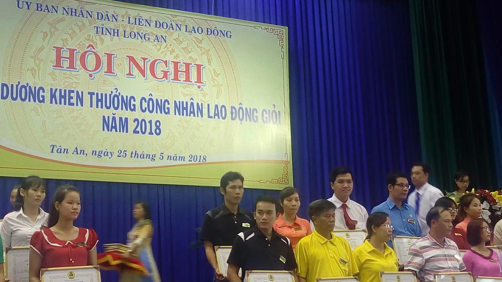 Hình ảnh Anh Võ Thanh Tuấn trong Hội nghị