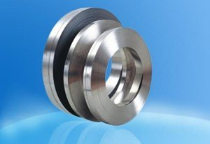 Stainless steel strip/coils