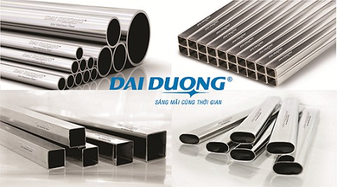 Dai Duong® – 304 Stainless Steel