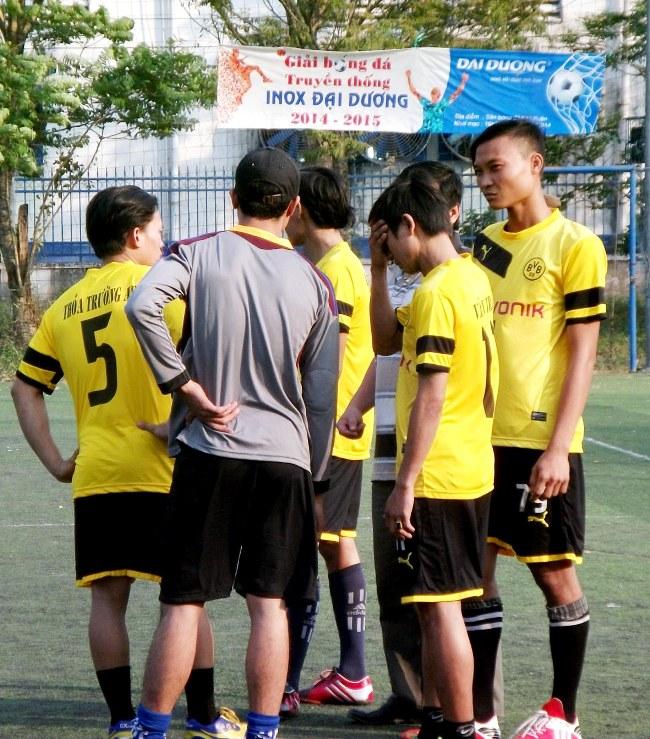 Hai đội chuẩn bị rất kỹ trước trận đấu