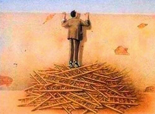 Nắm trong tay nhiều tài nguyên đến đâu không quan trọng. Nếu bạn không biết cách sử dụng thì vĩnh viễn không bao giờ là đủ.