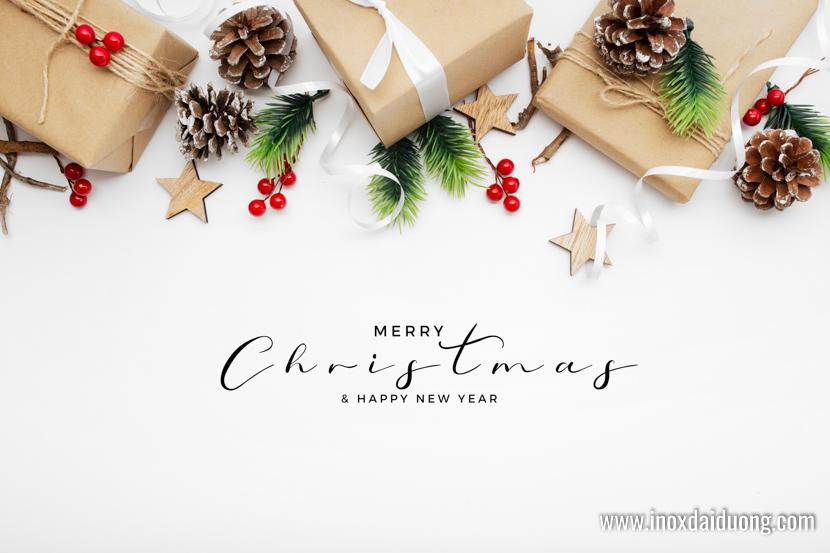 Hình nền Giáng sinh 2020 tuyệt đẹp