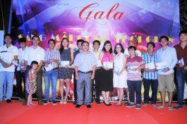 Đêm Gala Kỷ niệm 16 năm thành lập Inox Đại Dương