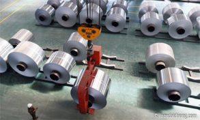 Mỹ áp thuế nhập khẩu với thép Việt có xuất xứ Trung Quốc