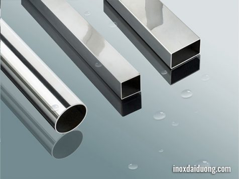 Stainless steel rectangular / square