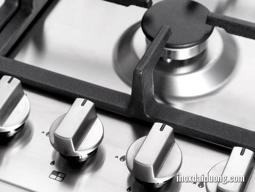 ứng dụng cuộn inox cho bếp ăn công nghiệp