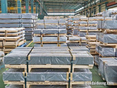 Inox Đại Dương chuyên mua bán và cung cấp tấm inox