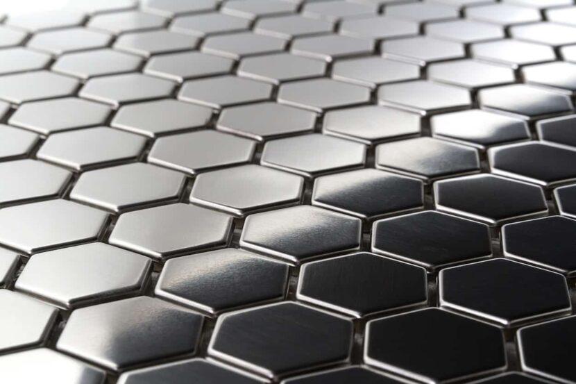 Các nhóm chính của stainless steel