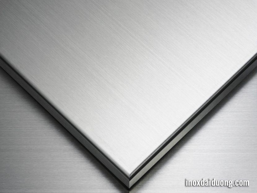 ứng dụng tấm inox trong nội thất, kiến trúc và xây dựng