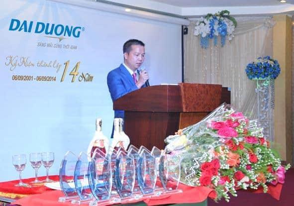Kỷ niệm 14 năm thành lập Inox Đại Dương (06/09/2001 – 06/09/2014)