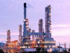 ứng dụng thép không gỉ trong ngành công nghiệp hóa học
