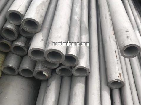 sản phẩm ống đúc inox đại dương