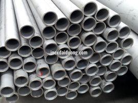 ống đúc inox 316 inox đại dương