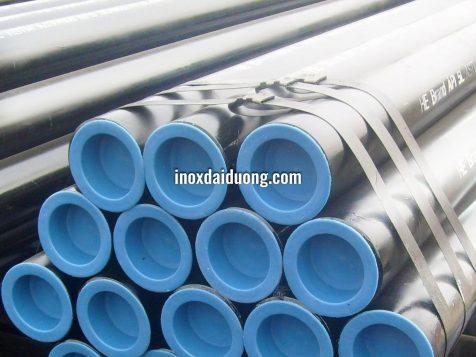 ống đúc inox cao cấp cán tinh inox đại dương