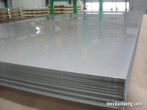 cung cấp sản phẩm tấm inox 304 430 201 các loại
