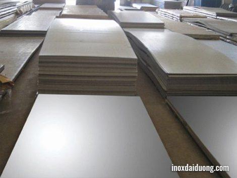 tấm inox 304 201 công ty mua bán inox đại dương