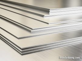 Stainless Steel Sheet DaiDuong