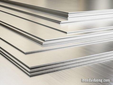 Tấm Inox 304, 316, 201, 430 | Inox Đại Dương | Báo giá inox tấm mới nhất