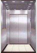 thang máy sử dụng inox