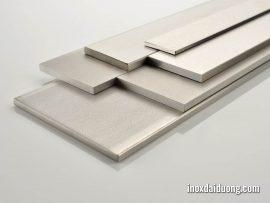 Seamless flat bars 304/316 Dai Duong