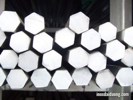Hexagon bars