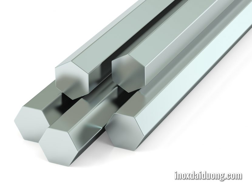 Stainless steel hexagon bars are solid hexagon bars, with a length of up to 6m. Bar sizes range from 8mm to 60mm to suit a wide range of requirements.