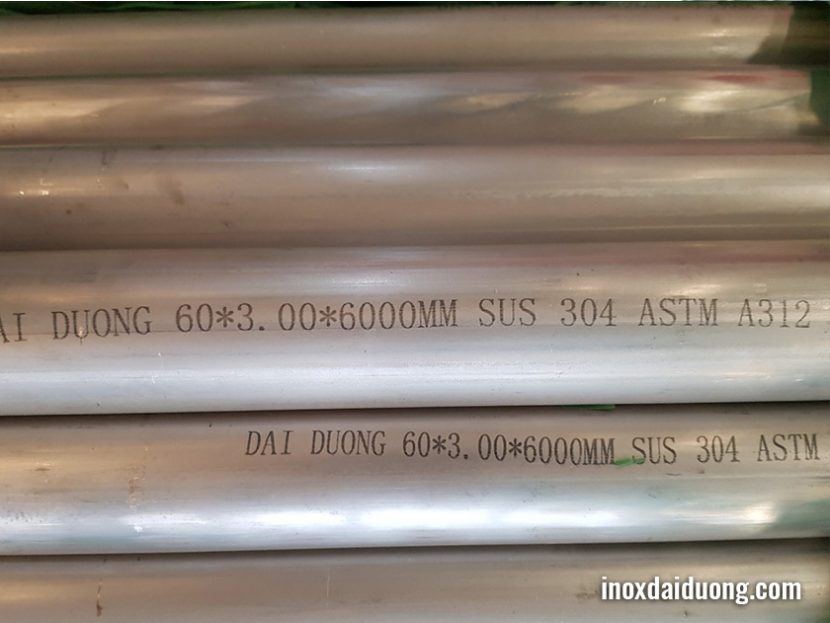 New Products: The Stainless Steel Industrial Pipes In Grad