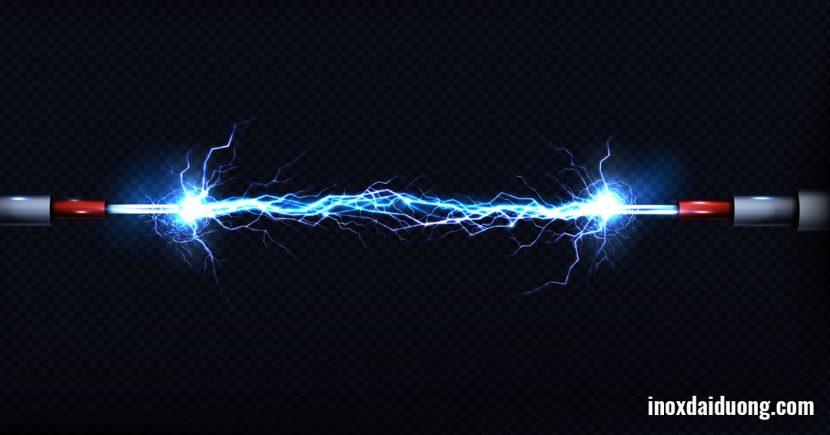 đặc tính dẫn điện của kim loại