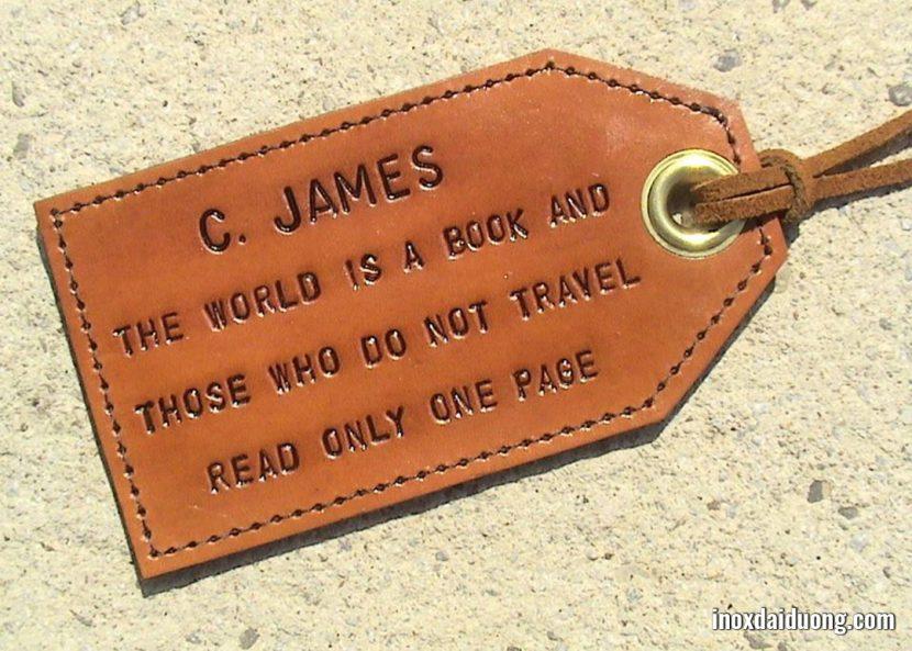 câu nói của C James