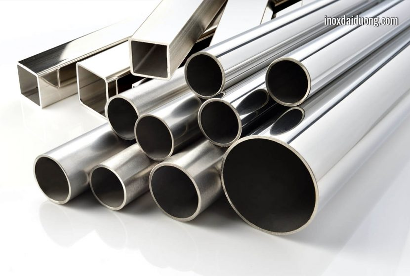 Production process of decorative stainless steel pipe
