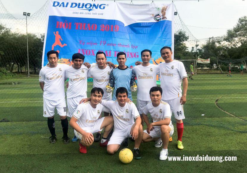 Đội hình LIÊN QUÂN PHÒNG KD OSS & TMĐD 2019
