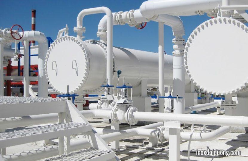 Heat-Exchanger and Condenser Tubes - Ống ngưng tụ và trao đổi nhiệt