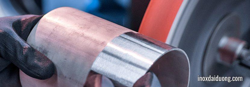 Các phương pháp gia công khác nhau sẽ đáp ứng mức độ chính xác và cấp độ nhẵn bóng bề mặt khác nhau
