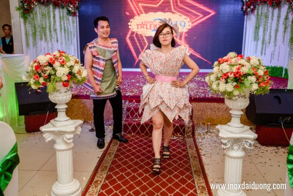 Đại Dương Got Talent mùa 1