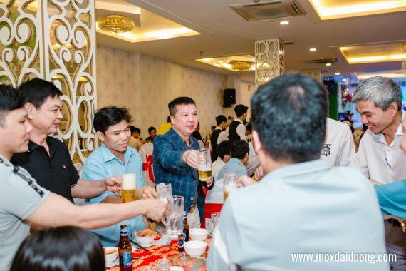 Hội nghị cuối năm 2019 Inox Đại Dương