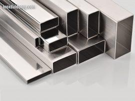sản phẩm ống inox hộp inoxdaiduong.com