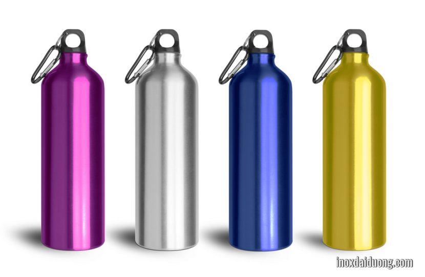 inox màu rất được ưu chuộng vào ứng dụng trong ngành gia dụng