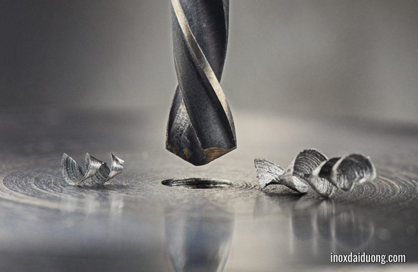 Mild steel là gì