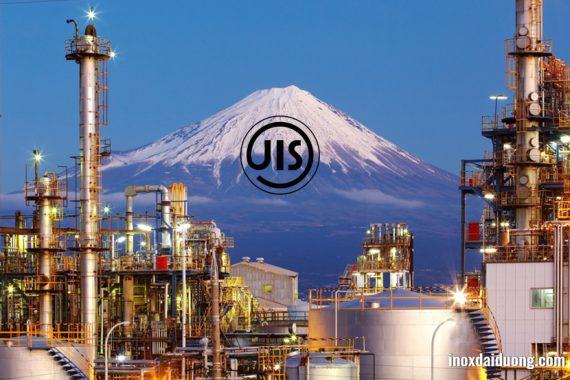 Vài trò của Tiêu chuẩn JIS - công nghiệp Nhật Bản là gì?