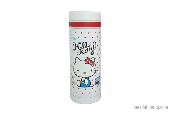 Bình giữ nhiệt Hello Kitty