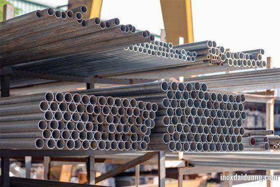 Tiêu chuẩn ống thép SCH20, SCH40, SCH80 là gì ?