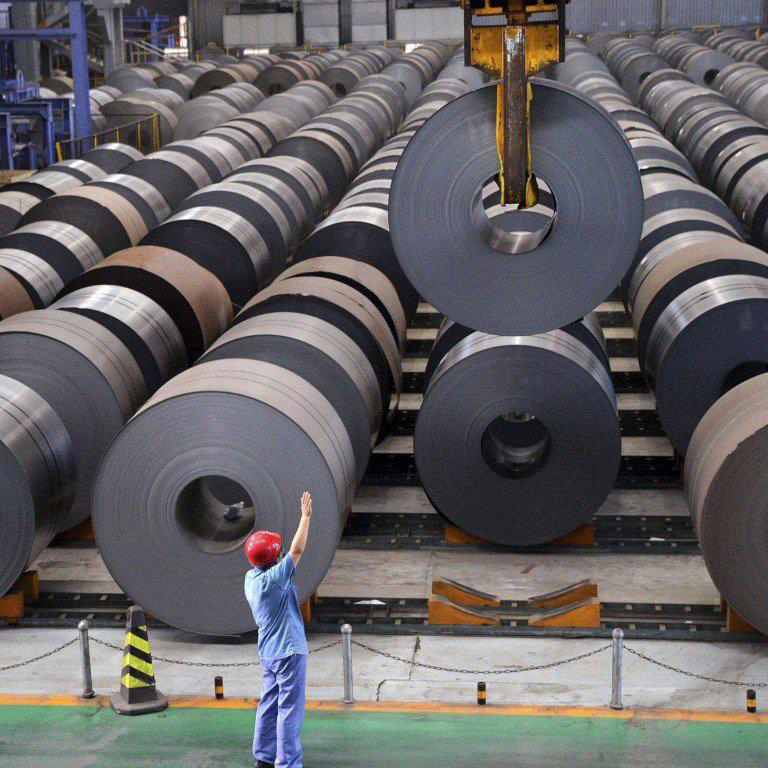 Giá nhiên liệu thô tăng đột biến khiến nhiều nhà máy Trung Quốc lao đao - Ảnh: AP