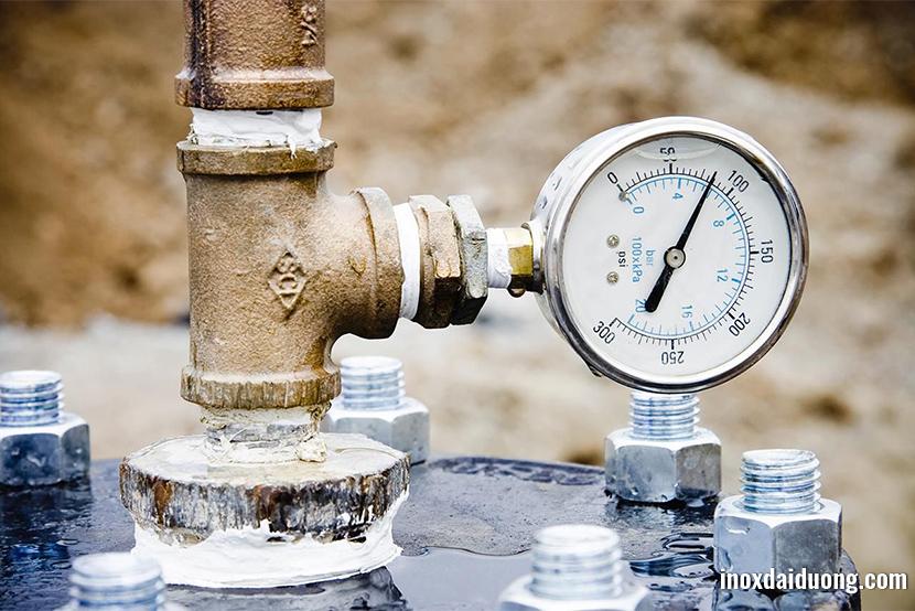 PN là gì? Ký hiệu PN trong ống nước có ý nghĩa gì?