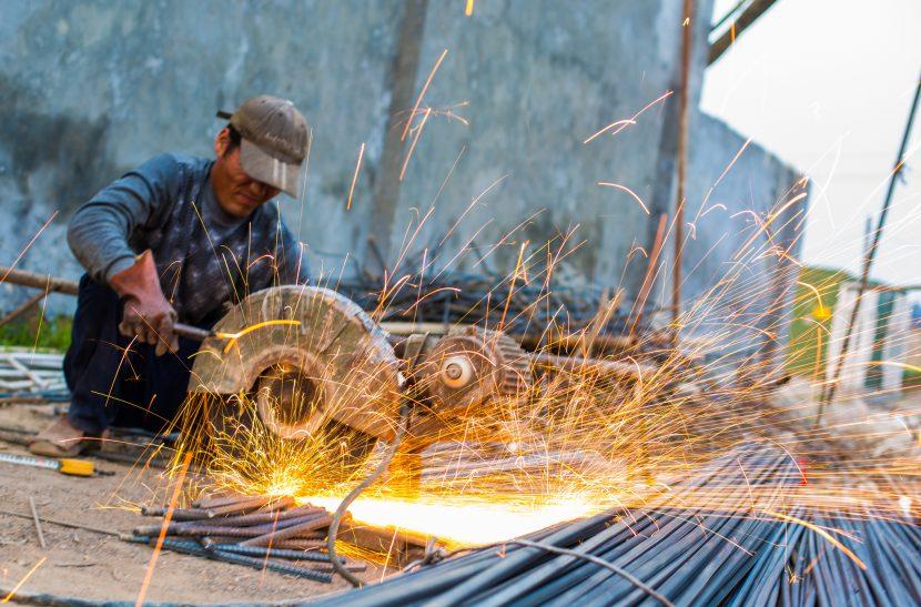 Ứng dụng của kim loại sắt