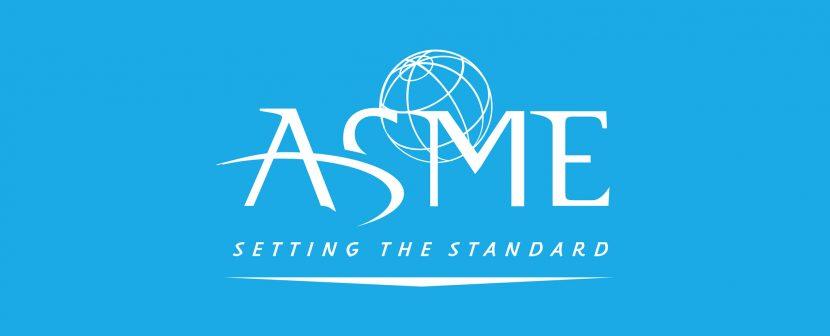 Tiêu chuẩn ASME