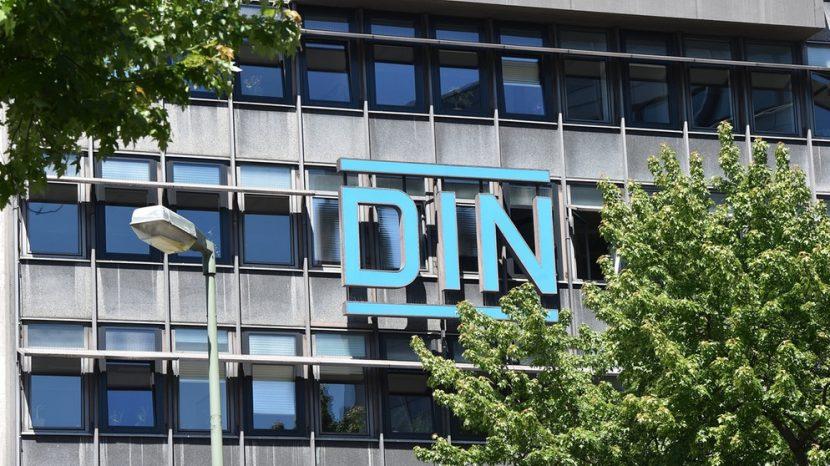 Tổ chức DIN