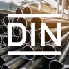 Tiêu chuẩn DIN là gì? – Nội dung tiêu chuẩn DIN trong ngành công nghiệp
